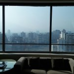 Photo de Grand Hyatt Santiago