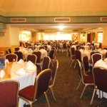 Foto de Cascadia Hotel & Conference Center