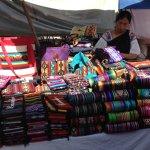 Foto de Otavalo MArket