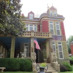 Photo de Danville Historical Society's Guided Walking Tour