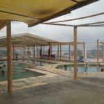 Foto de Termas de La Paz