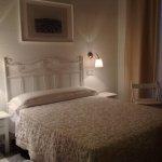 Habitaciones hostal Capri malaga