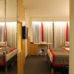 Bild från Radisson Blu Waterfront Hotel