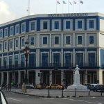 Hotel Telegrafo Foto