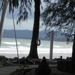 Bantao Beach