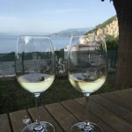Capri Wine Hotel Foto