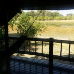 Balcony - Belmond Khwai River Lodge Photo