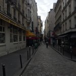 Foto de Hotel Albe Saint Michel