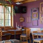 Foto de Hotel-Restaurant Mont-Vully