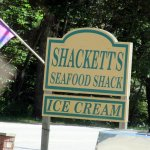 Foto de Shacketts Seafood Shack & Ice Cream