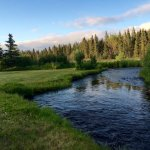 Crooked Creek Retreat & Outfitters Foto