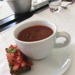 Photo de Homa Restaurant
