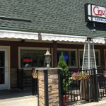 Crossroads American Grille