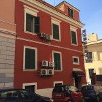 Pisa Hotel Foto