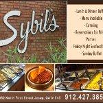 Sybil's Family Restaurantの写真