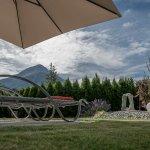 Garten Residenz Allegra Sölden
