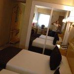 Salles Hotel Pere IV Foto