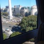 Vista al Obelisco