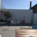 Photo de Anemos Beach Lounge Hotel