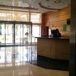 Photo de Hotel Albufera