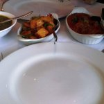 Wonderful Nepalese dishes!