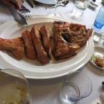 Restaurante Gueyu Mar Foto