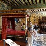 Chateau Royal de Blois Foto