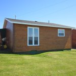 Gros Morne Cabins
