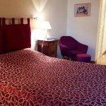 Foto di Hotel du Donjon