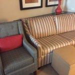 Photo de Comfort Suites City Centre