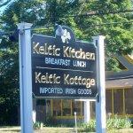 Foto di Keltic Kitchen