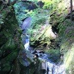 Foto de Sterling Falls Gorge