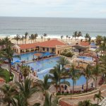 Photo de Playa Grande Resort