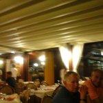 Ristorante di Pesce e Pizzeria Samana