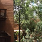 Photo de Hotel Santa Fe, The Hacienda and Spa