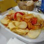 Restaurante Cafe Bar Esplanada