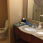 Foto de Hampton Inn & Suites Hartford/East Hartford