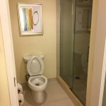 Bathroom; room 1130