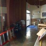 Adjoining Restaurant / Bar CLOSED