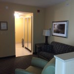 Holiday Inn Express Hotel & Suites Wilmington-Newark Foto