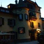 Hotel Baur Am See Foto