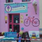 Annie's Home-Made Ice Cream & Café