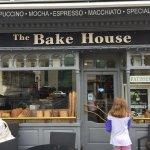 Foto de The Bake House