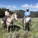 Covered Wagon Ranch Foto