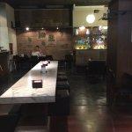 Establecimiento General de Cafe