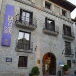 Foto de Hotel Palacio del Obispo