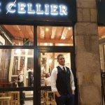Le Cellier de Limoges vous accueille!