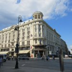 Foto de Hotel Bristol, a Luxury Collection Hotel, Warsaw
