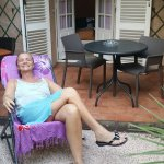 Photo de Hotel Les Palmiers