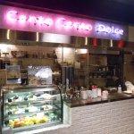CAFE Cento Cento